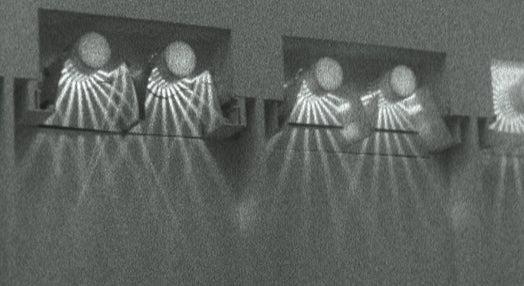 Demonstração de Novas Técnicas de Iluminação