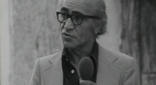 Levantamento Cultural pela Fundação Gulbenkian