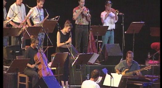 Jazz nas Noites de Agosto em Lisboa