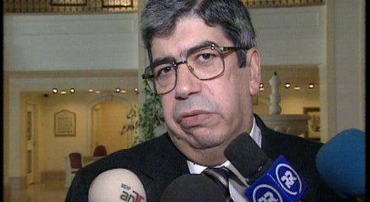 Ferro Rodrigues eleito Secretário-Geral do PS