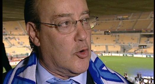 Porto vence Taça UEFA