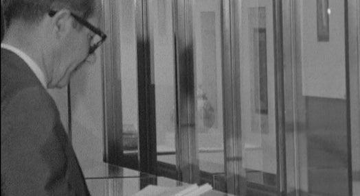 Abertura do Museu Calouste Gulbenkian