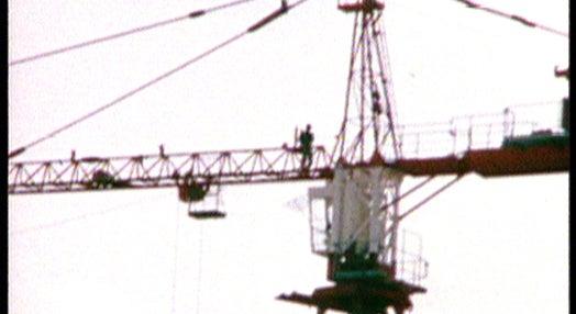 Segurança da construção civil