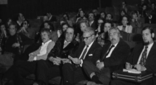 Assembleia de Trabalhadores do Teatro Vasco Santana