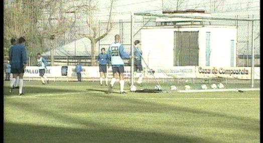 Futebol – Treinos do Porto