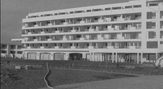 Inauguração do Hotel Alvor em Portimão