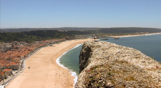 Nazaré, Senhora do Mar