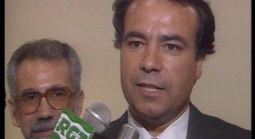 Cavaco Silva com a CGTP