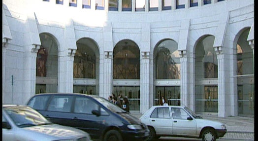 Pensões da Caixa Geral de Depósitos
