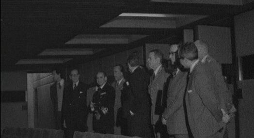 Curso Comandos visita Fundação Gulbenkian