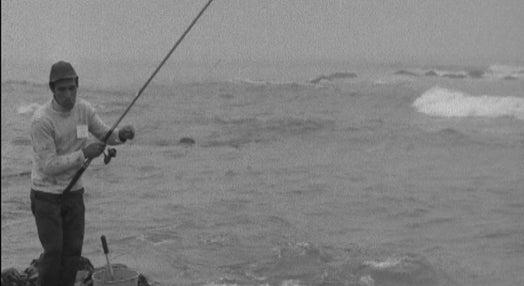 7º Grande Concurso Internacional de Pesca Desportiva de Mar