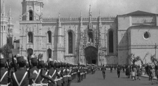 60º Aniversário do Instituto Técnico Militar dos Pupilos do Exército