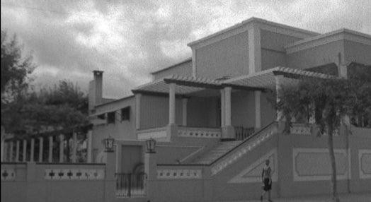 Programa da visita de Américo Tomás a Vila Cabral