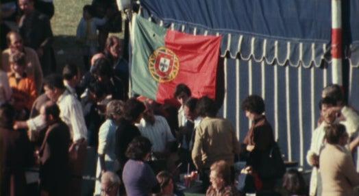Comemorações do Dia de Portugal em Joanesburgo