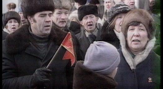 Formação de governo na Rússia