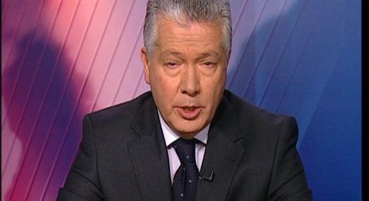 Entrevista a António Saraiva