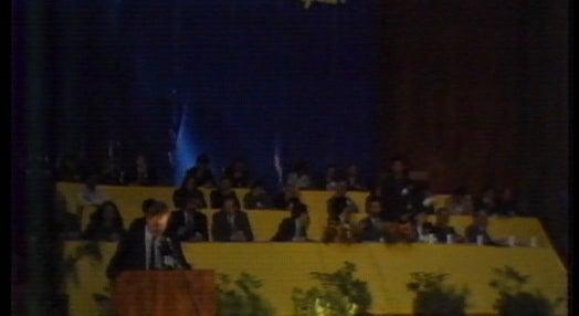 8º congresso da UDP