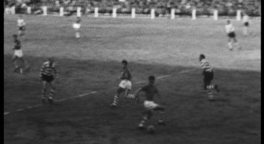 Futebol: Oriental vs Sporting