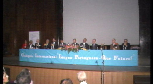 Colóquio sobre o futuro da língua portuguesa