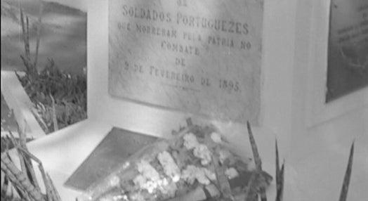 Visita de Baltazar Rebelo de Sousa à província de Lourenço Marques
