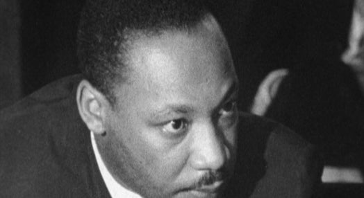 Passagem por Lisboa de Martin Luther King