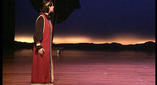"""""""Princesa Malena"""" é a primeira peça a subir ao palco na Porto 2001"""