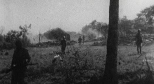 Retrospectiva do início da Guerra Colonial
