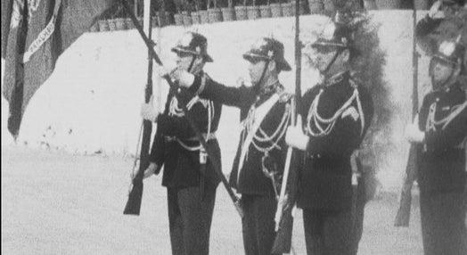 55.º Aniversário da GNR no Porto