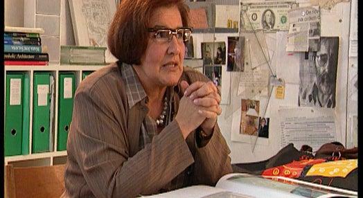 Maria Teresa Almendra