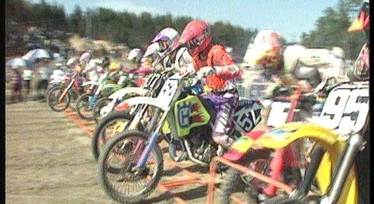 Campeonato Nacional de Motocross