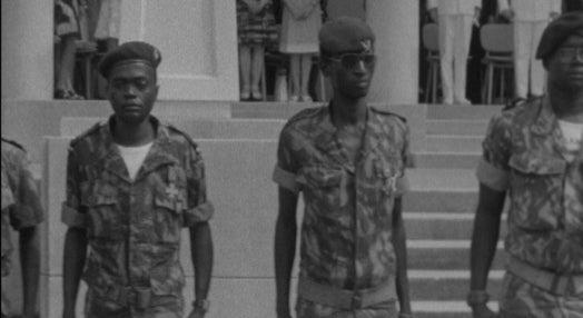 Comemoração do Dia de Portugal em Bissau