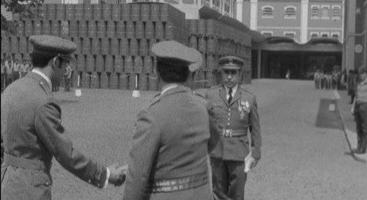 76º Aniversário da Manutenção Militar