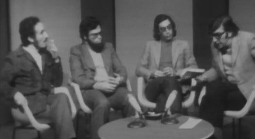 """""""O Movimento dos Capitães e o 25 de Abril"""""""