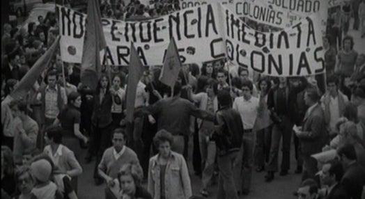 """Dicionário de Abril: Letra S de """"Spínola"""""""