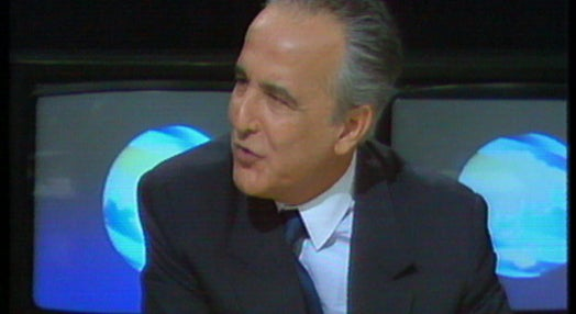 Entrevista a Victor Sá Machado