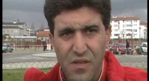 Rali do Futebol Clube do Porto