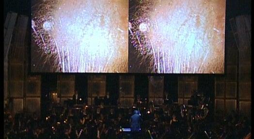 Sessão de abertura da Capital Europeia da Cultura Porto 2001