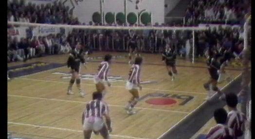 Voleibol: Leixões Sport Club vs Académica de Espinho